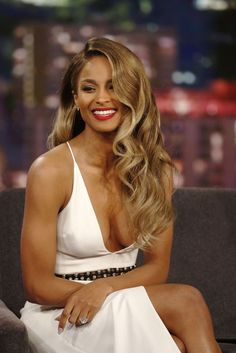 14 Honey Blonde Hues That Look Good on Pretty Much Everyone 14 Honey Blonde Hair Colors & Inspiration – Sunkissed Blonde Highlights Honey Blonde Hair Color, Blonde Wig, Blonde Color, Ciara Blonde Hair, Ash Blonde, Ciara Hair Color, Honey Colored Hair, Beyonce Hair Color, Hair Color For Morena Skin