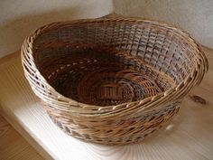 Francois Desplanches BEAUTIFUL baskets