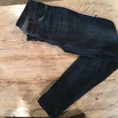 Current Elliott jeans Current Elliott Wayland ankle skinny jean Current/Elliott Jeans Skinny