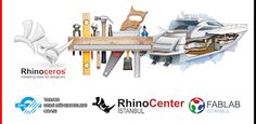 Rhino News, etc.: Three new training sessions in Turkey by RhinoCent...