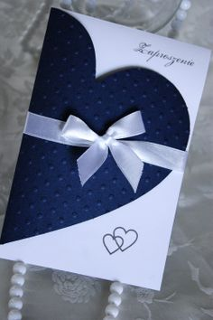 Wedding Invitation | Zaproszenia Ślubne