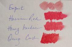 True Spring Lipstick and Blush