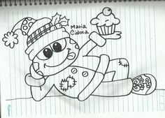 Não vivo sem cupcake - Maria Cidoca