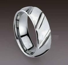 How to Confirm the Size of Tungsten Ring #stepbystep