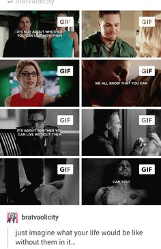 I'm In Love with This Gifset!!!!! #MyOTP!