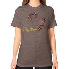 Lwili Unisex T-Shirt Women's