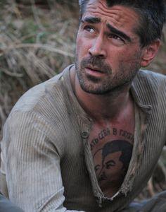 Still of Colin Farrell in Özgürlük Yolu (2010)