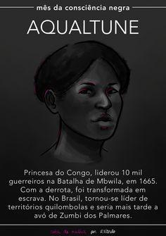 Coisa de Mulher é uma série de ilustrações, criada por Raquel Vitorelo, com retratos de mulheres históricas e suas conquistas incríveis.