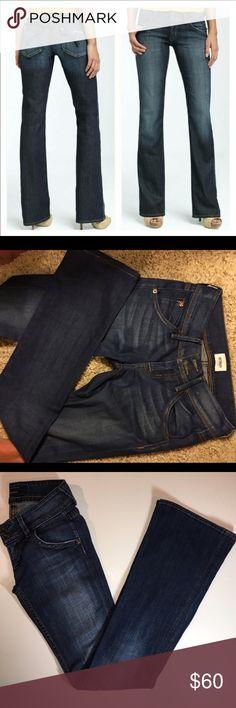 Hudson Jeans 👖 Size 30 Hudson Jeans 👖 Size 30 Perfect Condition  👌🏼 Hudson Jeans Dresses Midi
