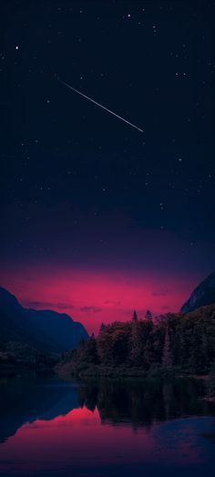 Unique Wallpaper, Pretty Wallpapers, Phone Wallpapers, Northern Lights, Van, Iphone, Nature, Travel, Landscape Pictures