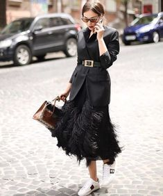 awesome 46 Simply Fashion Trends And New Arrivals For Women Ideas viscawedding…. awesome 46 Simply Fashion Trends And New Arrivals Edgy Work Outfits, Mode Outfits, Fashion Outfits, Fashion Trends, Fashion Ideas, Fashion Patterns, Simply Fashion, Look Fashion, Winter Fashion