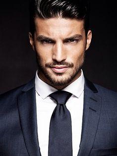 Mariano Di Vaio / Male Models, Gentleman
