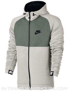Nike Men's Spring AV15 Full Zip Hoodie
