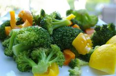 Broccoli And Bell Peppers Recipe - Food.com
