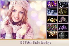 2500+ Overlays Gigapack – Only $49 | InkyDeals