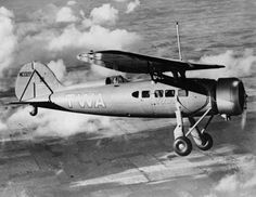 Consolidated Model 20-A