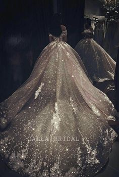 𝔽𝕠𝕝𝕝𝕠𝕨: 🥀🏹 outfits Beautiful wedding dress [Video] in 2020 Quince Dresses, Ball Dresses, Ball Gowns, Prom Dresses, Evening Dresses, Princess Wedding Dresses, Dream Wedding Dresses, Bridal Dresses, Amazing Wedding Dress