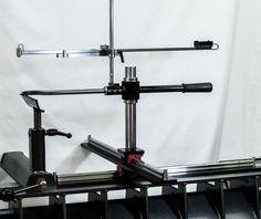 Tobin Hill Turning Studio - Tools
