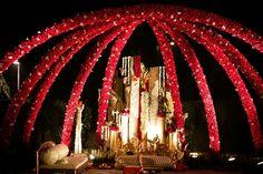 A Calcutta Wedding with a long distance love story: Ishana and Abhijay #wedmegood