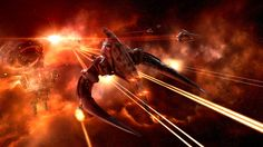 How has free-to-play changed Eve Online? Behind the ambitious plans to train newbies for nullsec Eve Online, Online Games, Mission Images, New Eve, Space Games, Free To Play, Star System, Video Game News, Video Games