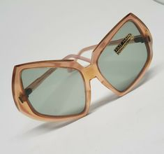 eee88779052f4 NOS PERSOL 6600 RATTI PERSOLMATIC VINTAGE SUNGLASSE MINT CONDITION ...