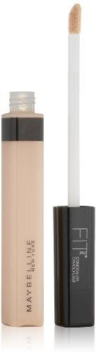 Maybelline New York Fit Me Concealer - 15 Fair - 0.23 Fluid Ounce