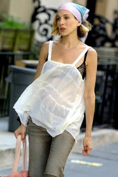 SATC Fashion Flashback: http://intothegloss.com/2013/06/sex-and-the-city-carrie-bradshawbest-fashion-moments/