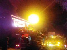 Toko Bangunan Satu Jaya Suko, Ludes Terbakar