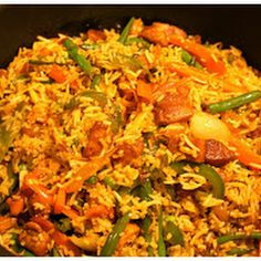 Chicken Fried Rice Leftovers can become everyday thing with only two people living together. For us, it is mostly rice! Oven Baked Chicken, Baked Chicken Breast, Boneless Chicken Breast, Fried Chicken, How To Boil Rice, Best Oven, Leftover Rice, Mixed Vegetables, Fried Rice