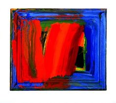 Buy online, view images and see past prices for Howard Hodgkin - Bamboo - 2000 - SIGNED. Invaluable is the world's largest marketplace for art, antiques, and collectibles. Contemporary Abstract Art, Modern Art, Large Painting, Painting & Drawing, Howard Hodgkin, Paintings I Love, Painting Inspiration, Textile Art, New Art