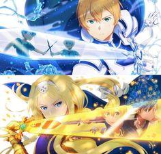 Arte Online, Online Art, Fanarts Anime, Manga Anime, Sword Art Online Season, Desenhos Love, Sword Art Online Wallpaper, Kirito Asuna, Sword Art Online Kirito
