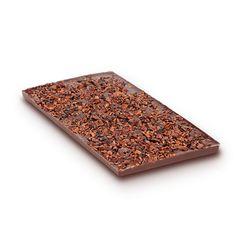 Ladurée TABLETTE CHOCOLAT AU GRUE DE CACAO 80%