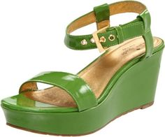 Kate Spade New York Women's Bailyn Wedge Sandal « ShoeAdd.com – More Shoes For You Every Day