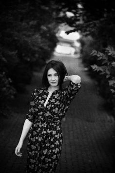 Carice Anouk van Houten (1976), actress