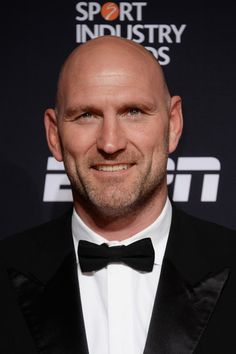 Lawrence Dallaglio Photos Photos - Lawrence Dallaglio poses on the red carpet at the BT Sport Industry Awards 2016 at Battersea Evolution on April 28, 2016 in London, England. The BT Sport Industry Awards is the most prestigious commercial sports awards ceremony in Europe, where over 1750 of the industry's key decision-makers mix with high profile sporting celebrities for the most important networking occasion in the sport business calendar. - BT Sport Industry Awards 2016