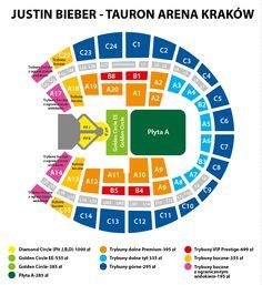 #JustinBieber wystąpi w Polsce! #TauronArenaKraków #Beliebers #koncert