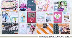 Project Life, Week 18 by patricia at @studio_calico