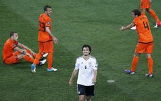 Mats Hummels, Germany (2010-..., 36 apps, 4 goals). By far, the best picture of one member of Die Mannschaft from UEFA EURO 2012.