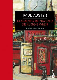 17 diciembre 2015 Paul Auster, My Books, Reading, Cover, Cards, Brooklyn, Cinema, Ideas, Shared Reading