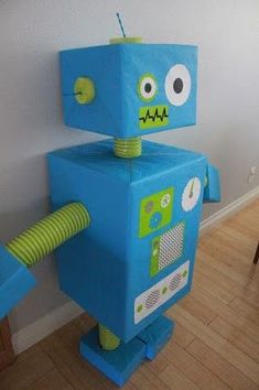 M₈: Search results for Robot Gadgets And Gizmos Vbs, Camping Gadgets, Cardboard Robot, Cardboard Boxes, Box Robot, Robot Art, Maker Fun Factory Vbs, Recycled Robot, Robot Theme