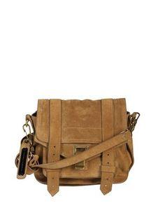 PROENZA SCHOULER - Handbags - Small leather bag PROENZA SCHOULER on thecorner.com.