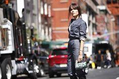 NYFW Street Style Spring 2016   allure.com