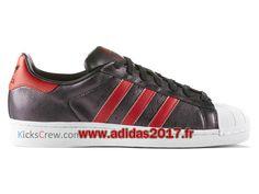 adidas Originals Superstar Triple Baskets hommes/Chaussures-Blue-40.5 k9VzH1d