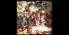 GREEN RIVER by CREDENCE CLEARWATER REVIVAL on Apple Music  BAD MOON RISING