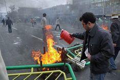 Afbeeldingsresultaat voor pouring gasoline on fire