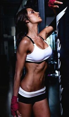 Fit Women look better Naked