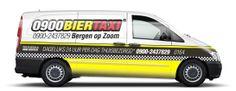 0900 BIERTAXI™ Bergen op Zoom