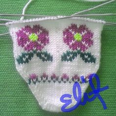 Fair Isle Knitting, Friendship Bracelets, Origami, Diy And Crafts, Hani, Herbs, Terraces, Origami Paper, Origami Art