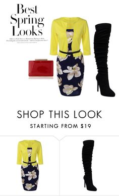 """Fashion #2"" by fashiontime-is-on-my-side ❤ liked on Polyvore featuring H&M"