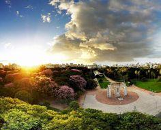 Porto Alegre City - Rio Grande do Sul Brazil